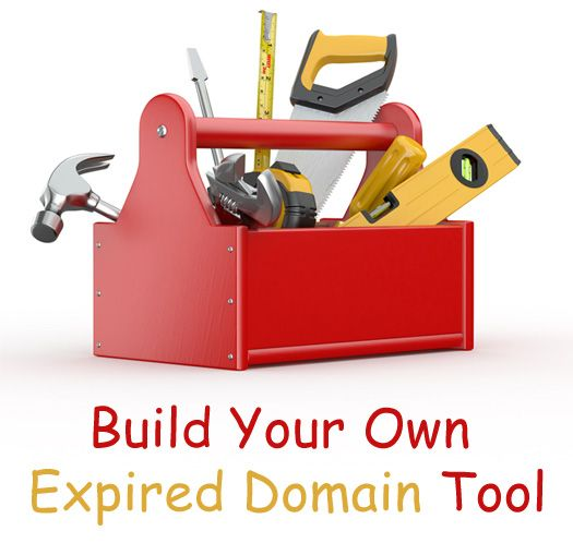 building-your-own-tool