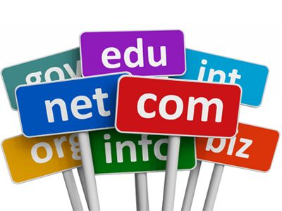 domains-tlds